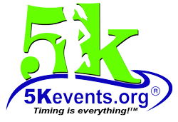 5Kevents Race Timing services and themed events for fundraising