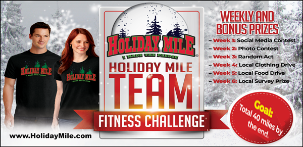 Holiday Mile