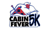 JANUARY Cabin Fever 5K (SM) Break out of the winter doldrums and get outside for the  Cabin Fever 5K Run/Walk.