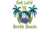 AUGUST Get Lei'd 5K (SM) A Hawaiian beach theme that's sure to bring some summer fun!