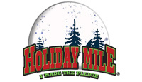 NOVEMBER thru JANUARY Holiday Mile ® Pledge to run/walk at least one mile every day, from Thanksgiving through New Year's Day, emerge from the holiday season unscathed, and more fit than you were before.